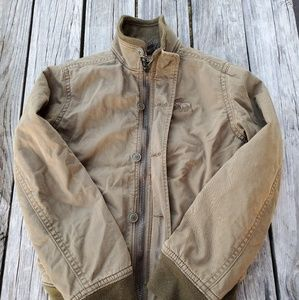 Abercrombie & Fitch  Harrison Jacket Youth XL